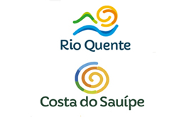 Resorts Rio Quente e Costa do Sauípe